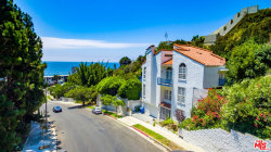Photo of 181 Surfview Drive, Pacific Palisades, CA 90272 (MLS # 20557770)