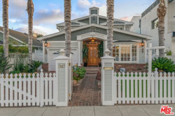 Photo of 3117 Yale Avenue, Venice, CA 90292 (MLS # 20558184)