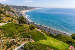 Photo of 17350 W Sunset, Unit 702, Pacific Palisades, CA 90272 (MLS # 20561388)