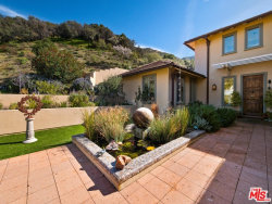 Photo of 1045 Cold Canyon Road, Calabasas, CA 91302 (MLS # 20561418)