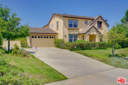 Photo of 10617 Coal Canyon Road, Shadow Hills, CA 91040 (MLS # 20564002)