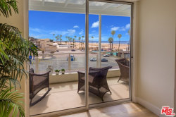 Photo of 723 Palisades Beach Road, Unit 318, Santa Monica, CA 90402 (MLS # 20564686)