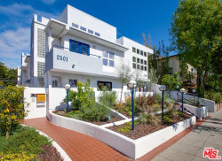 Photo of 2501 28th Street, Unit 1, Santa Monica, CA 90405 (MLS # 20565966)