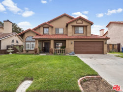 Photo of 3058 Willowbrook Avenue, Palmdale, CA 93551 (MLS # 20566794)
