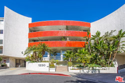 Photo of 1230 Horn Avenue, Unit 728, West Hollywood, CA 90069 (MLS # 20567250)