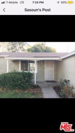Photo of 7949 Clearfield Avenue, Panorama City, CA 91402 (MLS # 20572786)