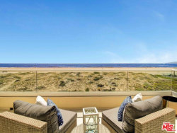 Photo of 7301 Vista Del Mar, Unit 41, Playa del Rey, CA 90293 (MLS # 20578210)