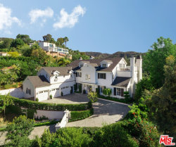 Photo of 1304 Marinette Road, Pacific Palisades, CA 90272 (MLS # 20579426)