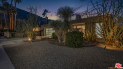 Photo of 168 E Morongo Road, Palm Springs, CA 92264 (MLS # 20581788)