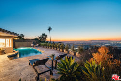 Photo of 3026 Paulcrest Drive, Los Angeles, CA 90046 (MLS # 20583746)