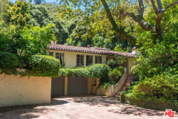 Photo of 1491 Stone Canyon Road, Los Angeles, CA 90077 (MLS # 20583784)