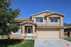 Photo of 37502 Park Forest Court, Palmdale, CA 93552 (MLS # 20584046)
