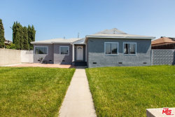 Photo of 10745 Saticoy Street, Sun Valley, CA 91352 (MLS # 20584392)