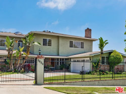 Photo of 5626 Bedford Avenue, Ladera Heights, CA 90056 (MLS # 20585290)