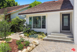 Photo of 2854 Angelo Drive, Los Angeles, CA 90077 (MLS # 20585696)