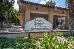 Photo of 18307 Burbank Boulevard, Unit 339, Tarzana, CA 91356 (MLS # 20591992)