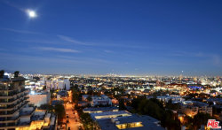 Photo of 999 N Doheny Drive, Unit 1207, West Hollywood, CA 90069 (MLS # 20593516)
