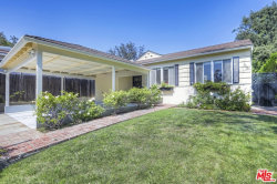 Photo of 4232 Klump Avenue, Studio City, CA 91602 (MLS # 20594018)