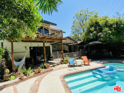 Photo of 1119 N Maple Street, Burbank, CA 91505 (MLS # 20595280)