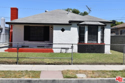 Photo of 14918 S Lime Avenue, Compton, CA 90221 (MLS # 20595624)