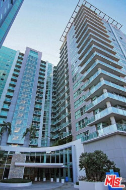 Photo of 13700 Marina Pointe Drive, Unit 1421, Marina del Rey, CA 90292 (MLS # 20596186)
