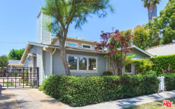 Photo of 1245 N Ogden Drive, West Hollywood, CA 90046 (MLS # 20597080)