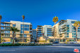 Photo of 1755 Ocean Avenue, Unit 505, Santa Monica, CA 90401 (MLS # 20597172)
