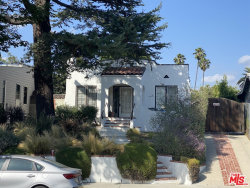 Photo of 3759 Griffith View Drive, Los Angeles, CA 90039 (MLS # 20598616)