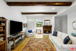 Photo of 1730 Palisades Drive, Pacific Palisades, CA 90272 (MLS # 20598814)