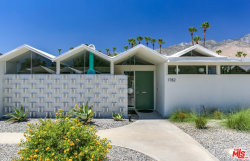 Photo of 1782 S Araby Drive, Palm Springs, CA 92264 (MLS # 20601044)