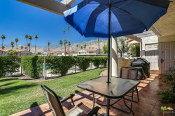 Photo of 505 S Farrell Drive, Unit S117, Palm Springs, CA 92264 (MLS # 20601404)
