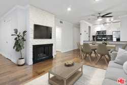 Photo of 141 S Clark Drive, Unit 226, West Hollywood, CA 90048 (MLS # 20606292)