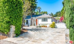 Photo of 4001 Coldwater Canyon Avenue, Studio City, CA 91604 (MLS # 20607558)