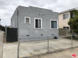 Photo of 910 W F Street, Wilmington, CA 90744 (MLS # 20612954)