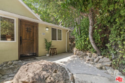 Photo of 449 Short Trail, Topanga, CA 90290 (MLS # 20621608)