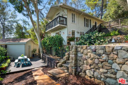 Photo of 20126 Observation Drive, Topanga, CA 90290 (MLS # 20624924)