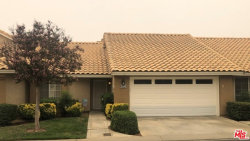 Photo of 5446 W Palmer Drive, Banning, CA 92220 (MLS # 20631850)
