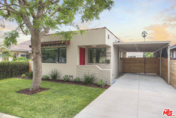 Photo of 3308 La Clede Avenue, Los Angeles, CA 90039 (MLS # 20632446)