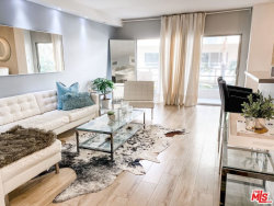 Photo of 1131 Alta Loma Road, Unit 306, West Hollywood, CA 90069 (MLS # 20633652)