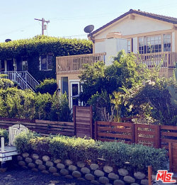 Photo of 2704 Strongs Drive, Venice, CA 90291 (MLS # 20633928)
