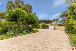 Photo of 28952 Selfridge Drive, Malibu, CA 90265 (MLS # 20635074)