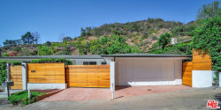 Photo of 9495 Gloaming Drive, Beverly Hills, CA 90210 (MLS # 20637476)