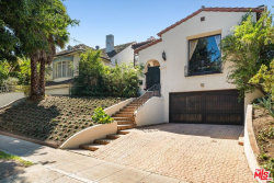 Photo of 467 S Beverwil Drive, Beverly Hills, CA 90212 (MLS # 20637564)