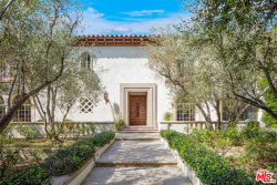 Photo of 703 N Arden Drive, Beverly Hills, CA 90210 (MLS # 20637726)