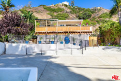 Photo of 3938 Las Flores Canyon Road, Malibu, CA 90265 (MLS # 20637856)