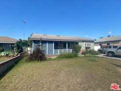 Photo of 1321 W M Street, Wilmington, CA 90744 (MLS # 20644474)