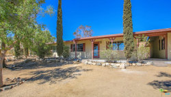 Photo of 9370 Rawson Road, Morongo Valley, CA 92256 (MLS # 20645006)