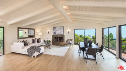 Photo of 9305 Beverly Crest Drive, Beverly Hills, CA 90210 (MLS # 20648856)