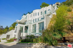 Photo of 9459 Beverly Crest Drive, Beverly Hills, CA 90210 (MLS # 20649684)