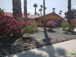 Photo of 67405 Rango Road, Cathedral City, CA 92234 (MLS # 20652086)